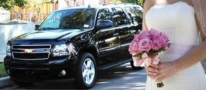Shuttle Weddings Transportation